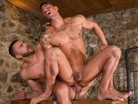 Dirty Action Raging Stallion