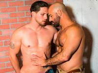 Escorts and Daddies Icon Male