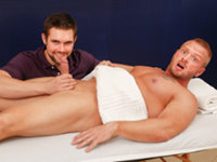 Celebrity Massage Next Door Studios