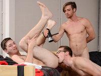 Chill N Drill Dick Dorm