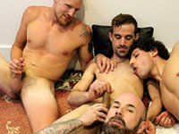 Foursome Fun Amateurs Do It