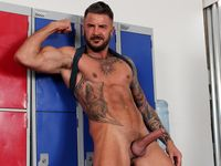 Dolf Dietrick UK Hot Jocks