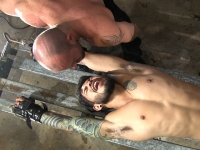 Breaking and Entering Part 8 Daddys Bondage Boys