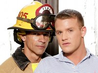 Rescue Daddy Icon Male