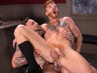 Slim Wad of Cash Raging Stallion