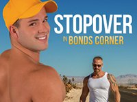 Stopover in Bonds Corner Titan Men