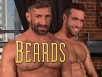 Beards Trailer Titan Men