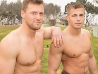 Nixon and Brendan Sean Cody