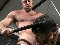 Breaking and Entering Part 10 Daddys Bondage Boys