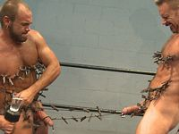 Gym Training Torment Part 2 Daddys Bondage Boys