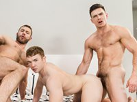 Secret Affair Part 3 Jizz Orgy