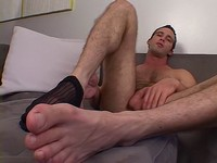 Bobby Porn Idol Foot Friends