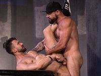 Rugged Studs Raging Stallion