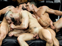 Dream Fucker Part 3 Drill My Hole