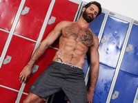 LockerJock Dani UK Hot Jocks