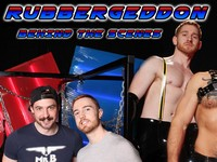 Rubbergeddon BTS UK Hot Jocks