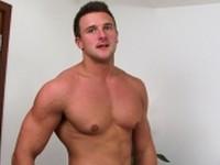 Drew Daniels Gets Manhandled at English Lads