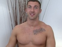 Personal Trainer James Branson at English Lads