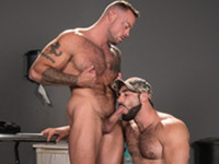 Rub One Out Raging Stallion