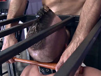 Training Play Part 1 Daddys Bondage Boys