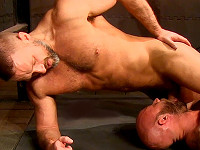 In Hell Part 9 Daddys Bondage Boys