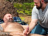 Marc Angelo and Scott Locke Bear Films