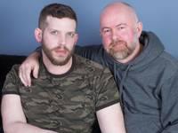 Scott Matthews and Guy English Bear Films