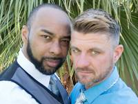 Ray Diesel and Christian Matthews Alpha Male Fuckers