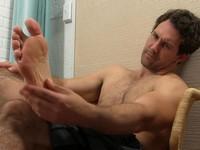 Sweaty Socks My Friends Feet