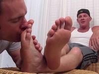 Dev Worshiped My Friends Feet