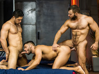 The Boy is Mine Part 3 Drill My Hole