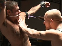 Power Play Part 4 Daddys Bondage Boys