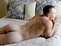 Trevor Brown Gay Hoopla