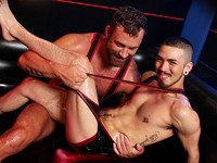 Grappld 2 BTS Part 2 UK Hot Jocks
