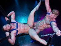 Sleek Sex Club Hot House