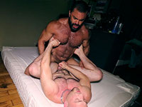 The Mattress 2 Rogan Richards