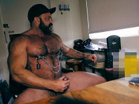 Daddys Toy Rogan Richards