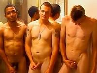 Geeky Boys Brazilian Dicks