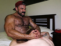 Skull Fucked Rogan Richards
