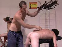 Doubling Up Part 3 Daddys Bondage Boys