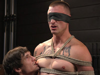 Electrified and Edged Men On Edge