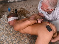 Electro Stimulation Boynapped