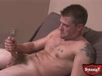 Cliff Clip 2 from Broke Straight Boys