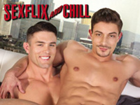 Sexflix and Chill Falcon Studios