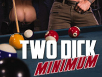 Two Dick Minimum Raging Stallion
