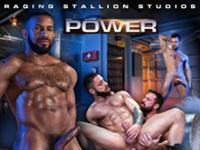 Power Raging Stallion