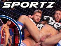 Sportz BTS Part 2 UK Hot Jocks