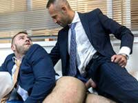 A Plus Men At Play