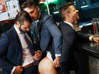 Dress Code Men At Play