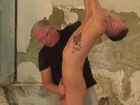 Insane Flogging Boynapped